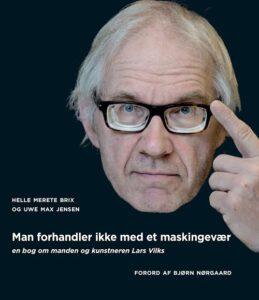 Larsvilksbog